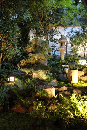 garten zen, blick auf den zen-garten - picture of gion cafe, kyoto - tripadvisor, Design ideen