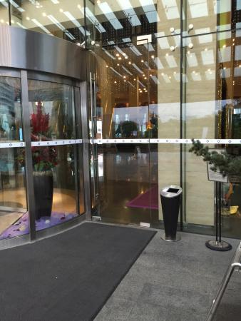Landison Hotel Huzhou: photo1.jpg
