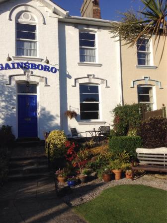 Gainsboro Guest House: photo1.jpg