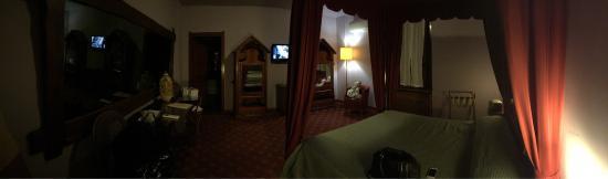 Settala, Italy: Motel Charlie Milano