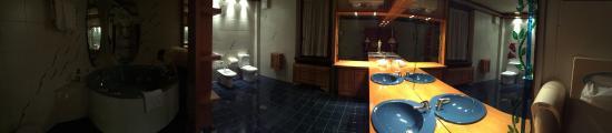 Settala, Italie : Motel Charlie Milano