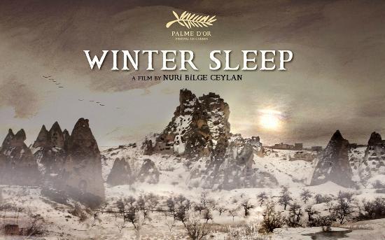 Monte Cappa Cave House: winter sleep