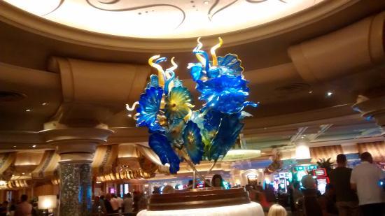 Las Vegas Baccarat