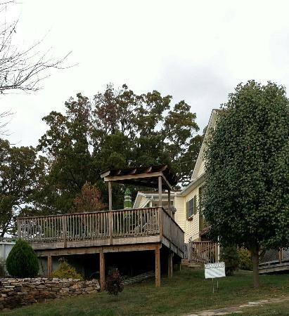 Berryville, VA: 612 Vineyard