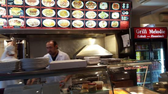 The 10 best restaurants near chez cochon nanterre tripadvisor - Buffalo grill la garenne colombes ...