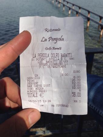 Baratti, İtalya: photo0.jpg