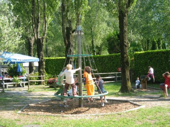 Camping Delta (Locarno, Switzerland) - Campground Reviews & Photos ...