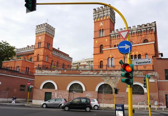 Villa Lituania Rome Prices