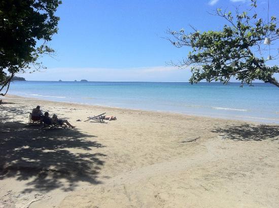 Koh Chang Lagoon Resort: อากาศดี้ดี