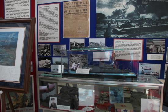 Freedom Museum: More printed history