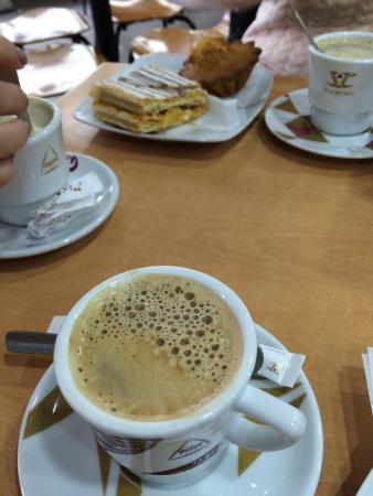 Cafe Nau