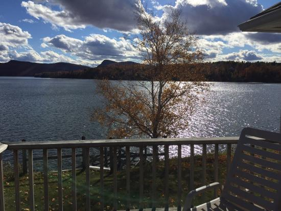Westmore, VT: Angler Cottage 10/15/15-10/18/15