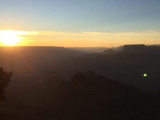 Desert View Campground照片