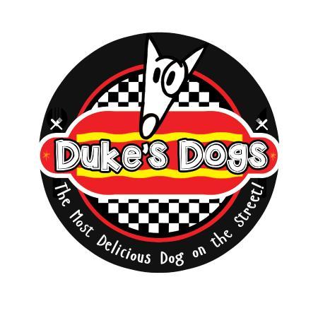 Cheboygan, MI: Duke's Dogs!!!