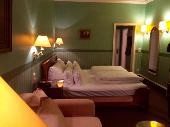 Herrmann Posthotel das hotel bild posthotel herrmann romantikhotel