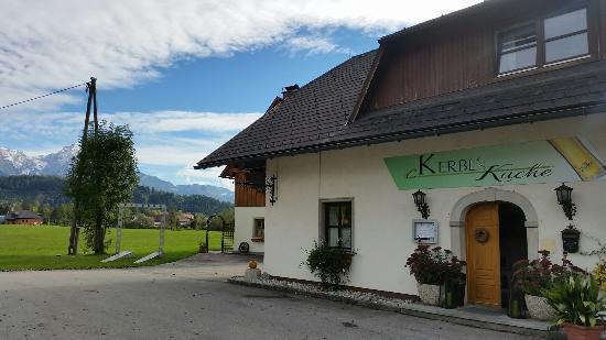 Kerbls Kuche - Photo de Kerbls Kuche, Rossleithen - TripAdvisor
