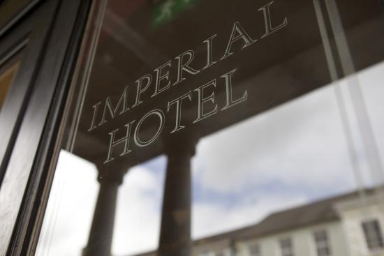 Welcome to Imperial Hotel