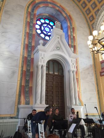 Edirne Buyuk Sinagogu