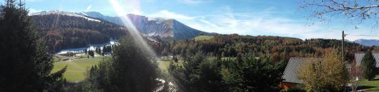 Alpe du Grand-Serre, France : Hors Piste
