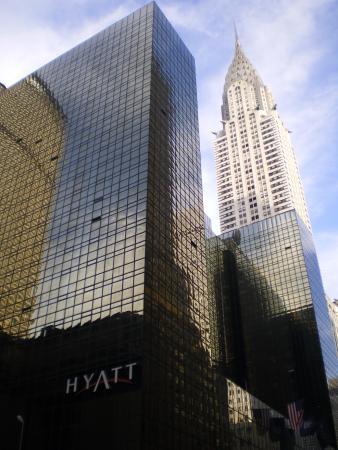 Grand Hyatt New York Gran Hyat Hotel