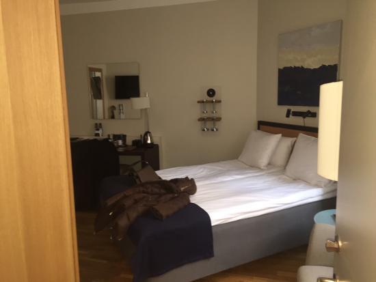ProfilHotels Hotel Riddargatan: photo3.jpg