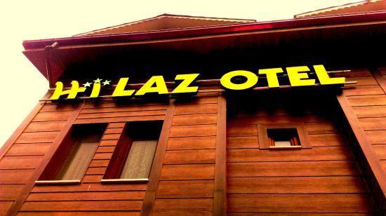 Hilaz Otel