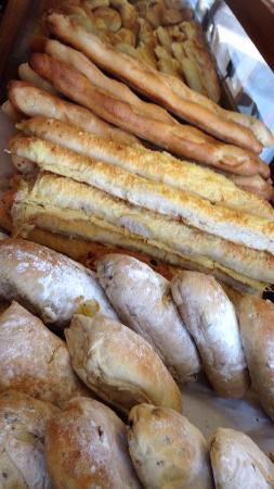 La Petit Boulangerie