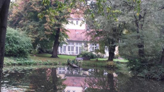Klosterschänke Hude - Restaurant Bewertungen, Telefonnummer & Fotos ...
