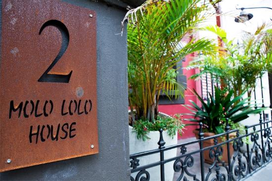 Molo Lolo House
