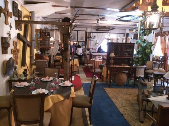 imagen Los Almendros, Restaurante Asador en Guarromán