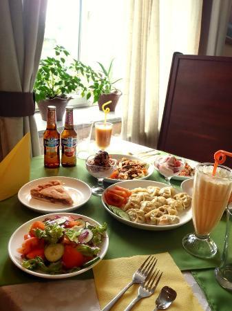 Agnista Vegan Restaurant