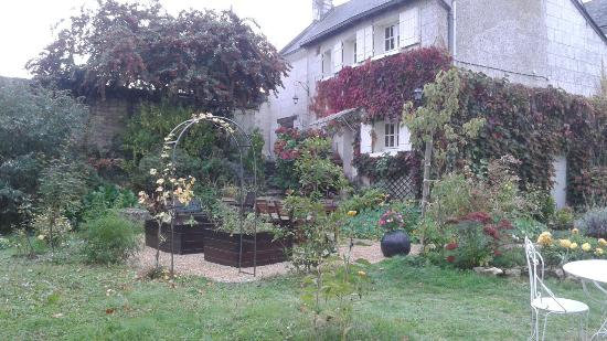 Le Coudray-Macouard, Frankrig: 20151018_094649_large.jpg