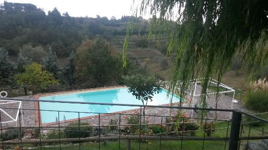 San Martino Casa Landi B&B in Tuscany
