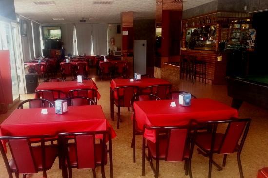 Stadium Bar-Restaurante