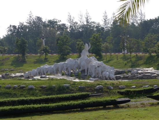 Iyara Lake Hotel & Resort: Iyara Lake Hotel