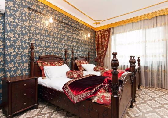 The First Ottoman Apartments Family Suits Apartmen