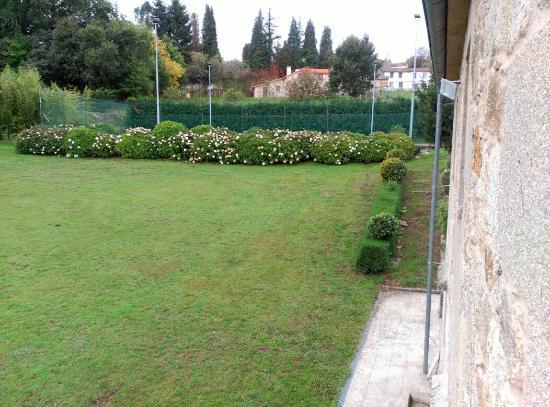 Amplios jardines para que los perros puedan correr - Jardin para perros ...