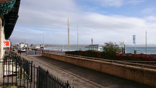 The Leam Hotel Weymouth Reviews