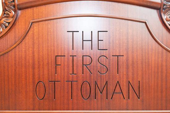 The First Ottoman Apartments Ekonomi Apartmen