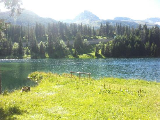 Hotel Brocco e Posta: Albergo fantastico immerso nella natura...