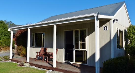 Kaikoura Cottage Motels: Cottage 8