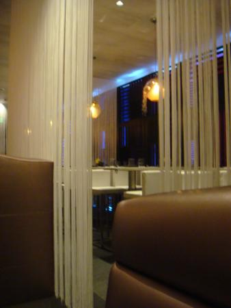Trace restaurant