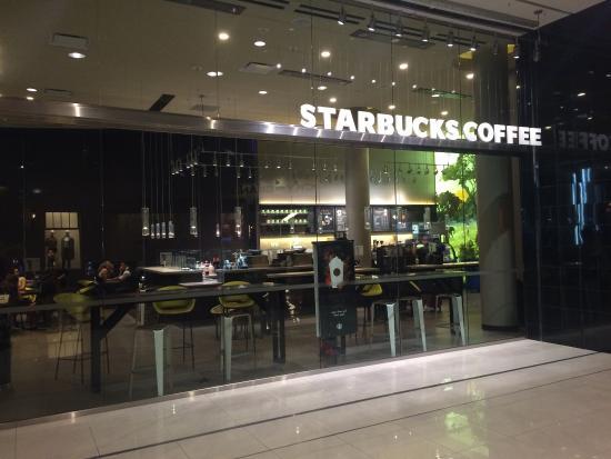 Photo of Coffee Shop Starbucks at 3667 Las Vegas Blvd S, Las Vegas, NV 89109, United States