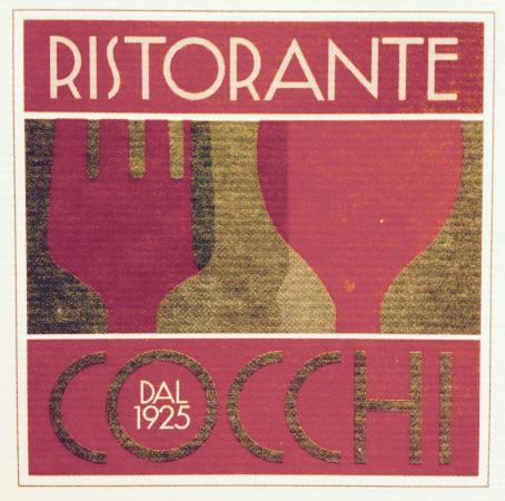 Ristorante Cocchi: .