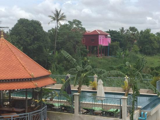 Le Kroma Villa