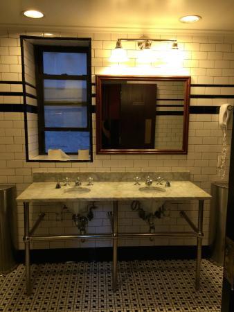 Shared Bathroom Picture Of The Jane New York City Tripadvisor