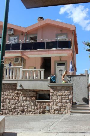 Apartments Stefan