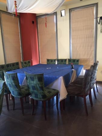 Restaurant HaYam HaSini