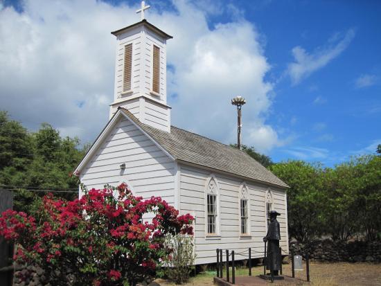 St. Joseph's Catholic Church: Внешний вид церкви
