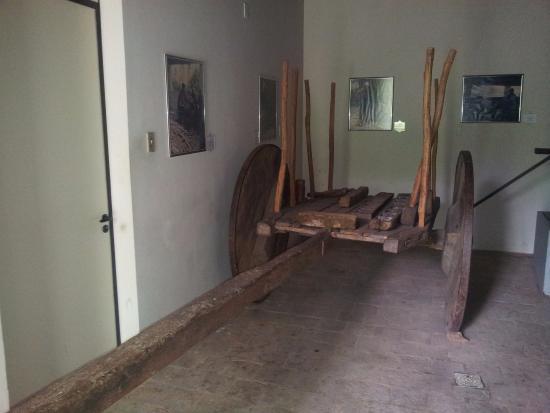 Solar Ferreiro Torto Museum